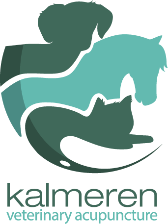 Kalmeren Veterinary Acupuncture Logo