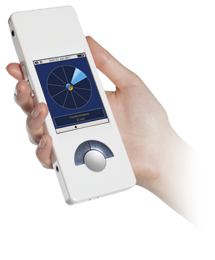 MiHealth device image